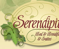 Return to Serendipity B&B & Suites Home Page