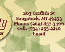 Saugatuck Michigan Suites